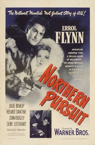 Northern Pursuit main cover