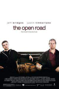 The Open Road main cover