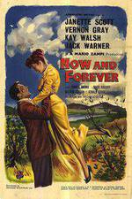 now_and_forever movie cover