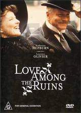 love_among_the_ruins movie cover