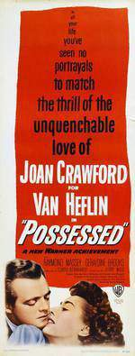possessed_1947 movie cover