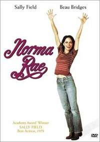 Norma Rae main cover