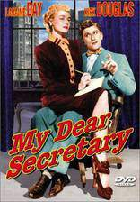my_dear_secretary movie cover