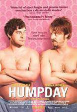 humpday movie cover