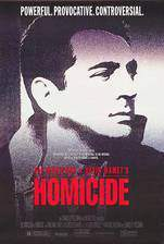 homicide movie cover