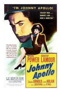 Johnny Apollo main cover