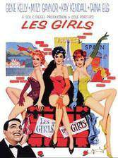 cole_porter_s_les_girls movie cover