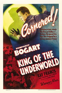 King of the Underworld main cover