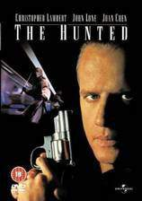 the_hunted_1995 movie cover