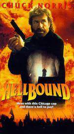 hellbound movie cover