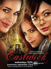 eastwick movie cover