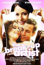 the_break_up_artist movie cover