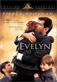 Evelyn main cover