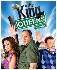the_king_of_queens movie cover