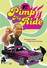 pimp_my_ride movie cover