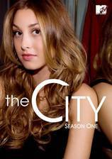the_city movie cover