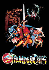 thundercats movie cover