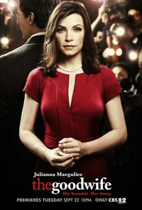 The Good Wife movie cover