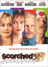 scorched movie cover