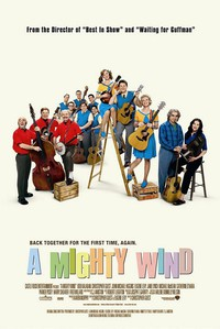 A Mighty Wind main cover