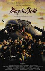 memphis_belle movie cover