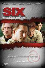six_the_mark_unleashed movie cover