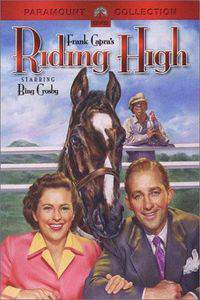 Riding High main cover