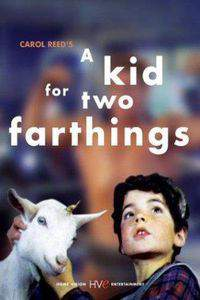 A Kid for Two Farthings main cover