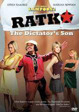 ratko_the_dictators_son movie cover