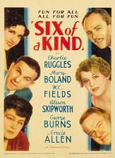 six_of_a_kind movie cover