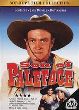 son_of_paleface movie cover
