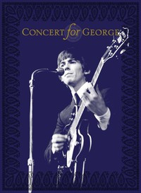 Concert for George main cover