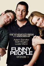 Funny People trailer image