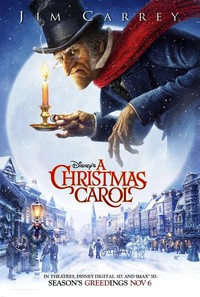 A Christmas Carol main cover