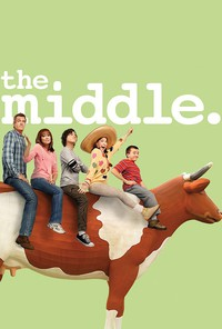 The Middle movie cover