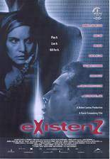 existenz movie cover