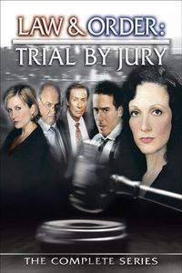 Law & Order: Trial by Jury movie cover