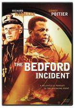 the_bedford_incident movie cover