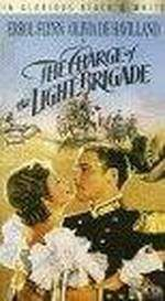the_charge_of_the_light_brigade movie cover