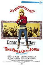 the_ballad_of_josie movie cover