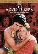 the_adventurers movie cover