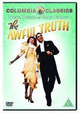 the_awful_truth_1937 movie cover