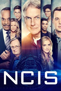 Navy NCIS: Naval Criminal Investigative Service movie cover