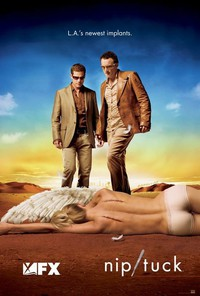Nip/Tuck movie cover