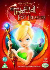 Tinker Bell and the Lost Treasure trailer image