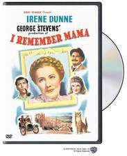 i_remember_mama movie cover