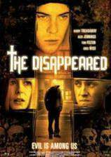 the_disappeared movie cover