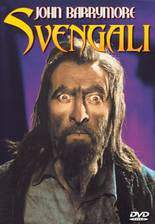 svengali movie cover
