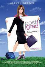 post_grad movie cover