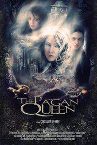The Pagan Queen main cover